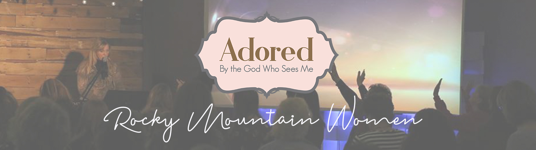 Women's Ministry – Rocky Mountain Ministry Network